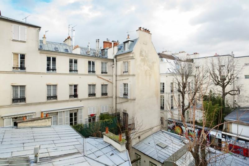 Aрендa квартирa Paris 7ème 1400€ CC - Фото 6