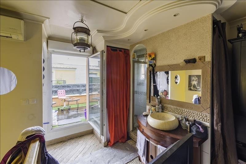 Vente maison / villa Orly 270000€ - Photo 7
