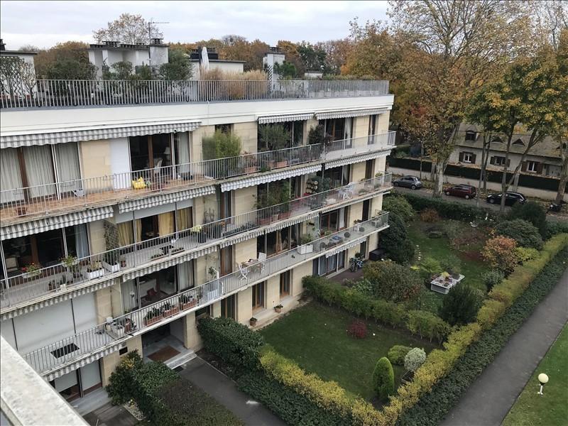 Sale apartment Maisons-laffitte 740000€ - Picture 3