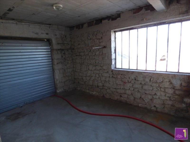 Sale house / villa Barjac 139000€ - Picture 6