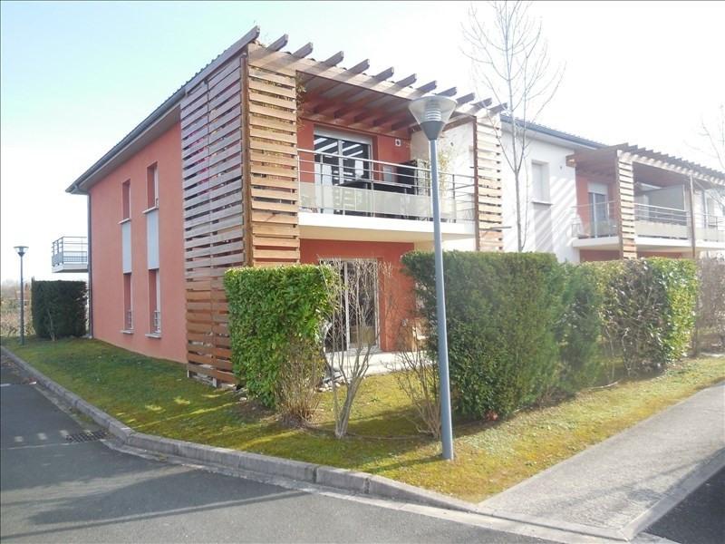 Vente appartement Lisle-sur-tarn 77000€ - Photo 1