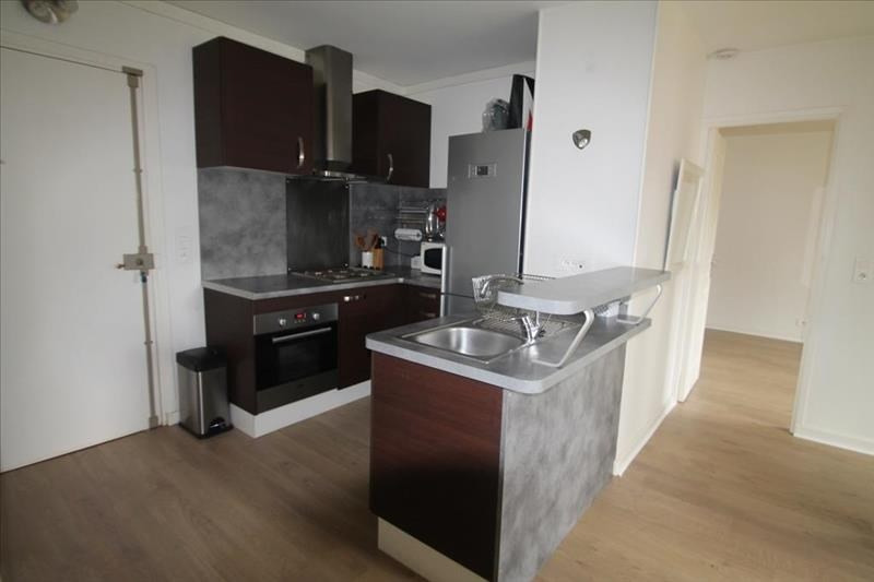 Sale apartment Bois le roi 159000€ - Picture 2