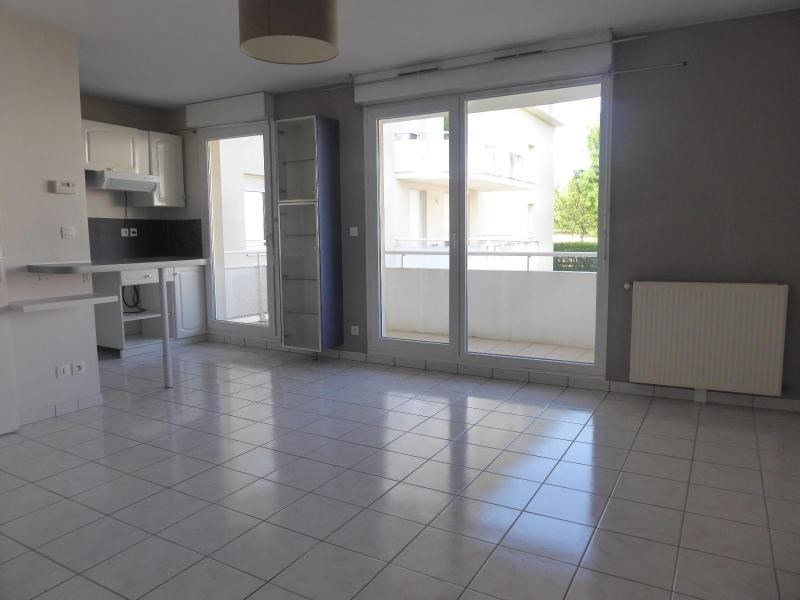 Location appartement Fontaine les dijon 580€ CC - Photo 1
