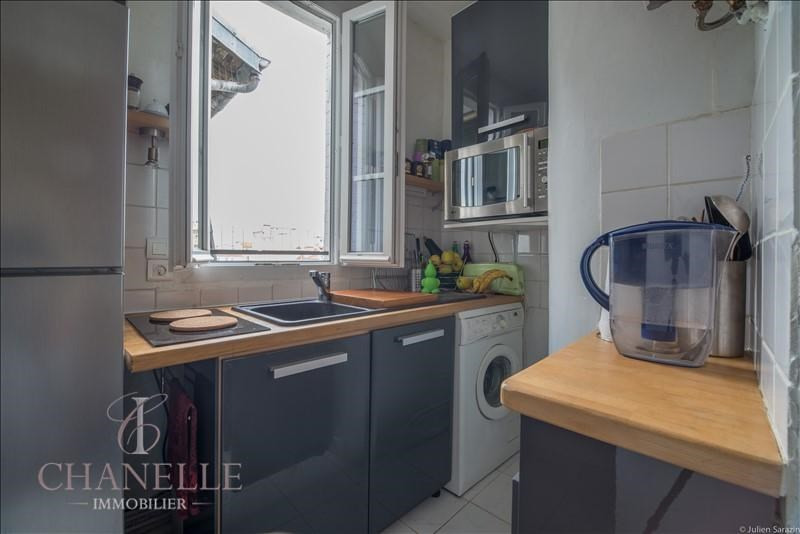 Sale apartment Vincennes 318 500€ - Picture 3