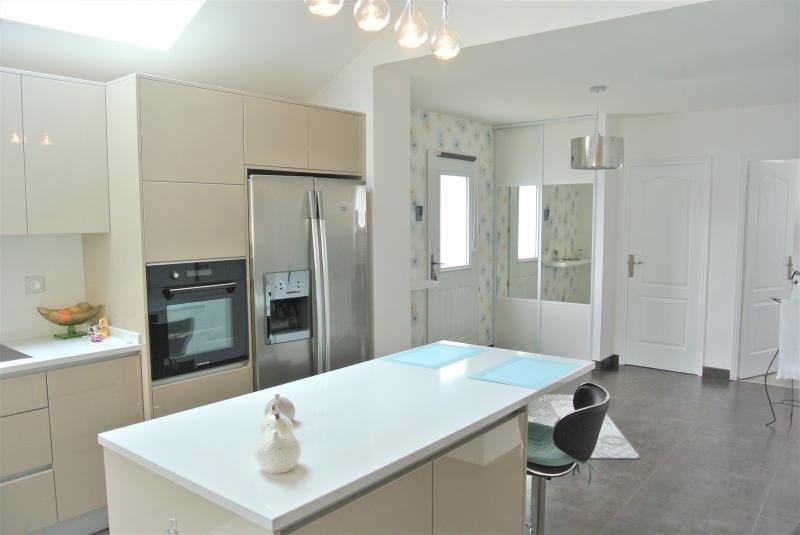Sale house / villa St leu la foret 400000€ - Picture 4
