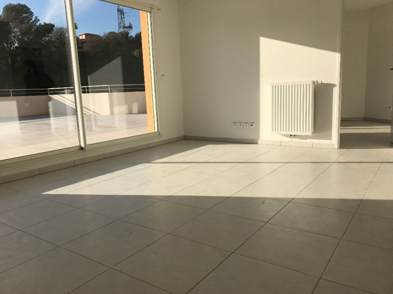 Vente appartement Cagnes sur mer 442000€ - Photo 1
