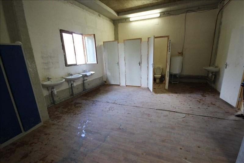 Verkoop  werkplaats Vitry sur seine 623000€ - Foto 4