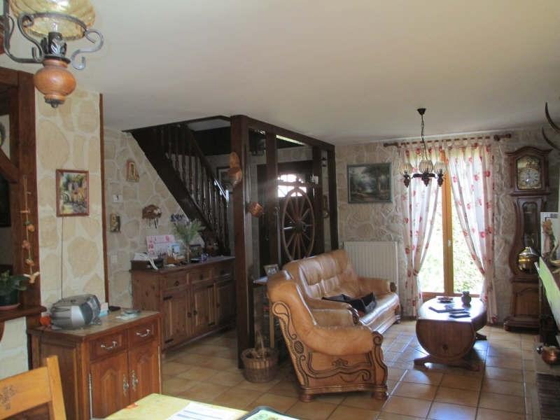 Vente maison / villa Cires les mello 282000€ - Photo 2