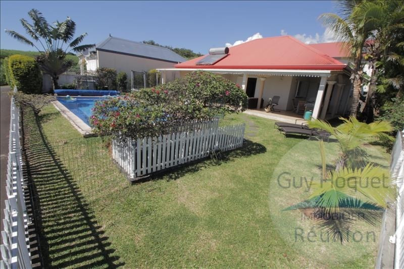 Vente maison / villa Ste marie 349800€ - Photo 1