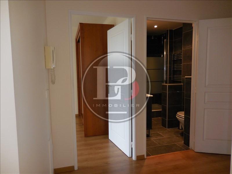 Vendita appartamento St germain en laye 233000€ - Fotografia 4