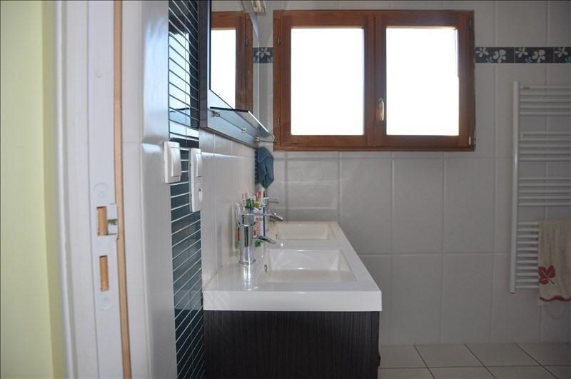 Vente maison / villa St martin du frene 328000€ - Photo 8