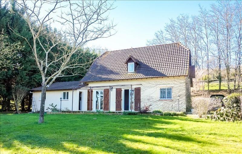 Vente maison / villa Maspie lalonquere juillacq 169000€ - Photo 1