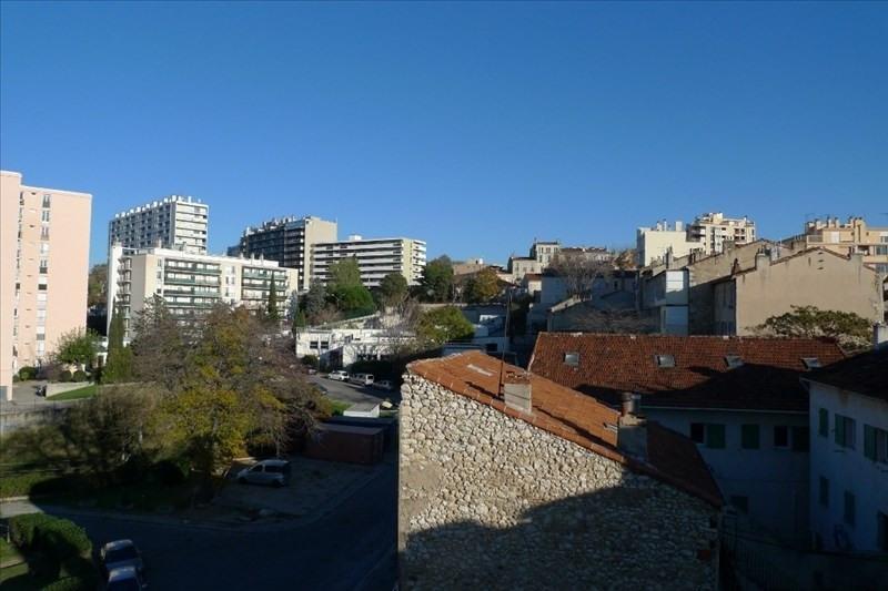 Vente appartement Marseille 4ème 95000€ - Photo 5