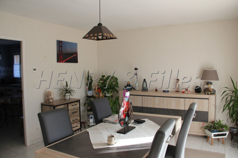 Sale house / villa Samatan/lombez 237000€ - Picture 7
