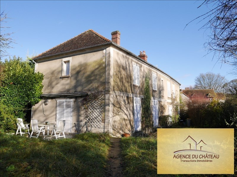 Vente maison / villa Villette 350 000€ - Photo 2
