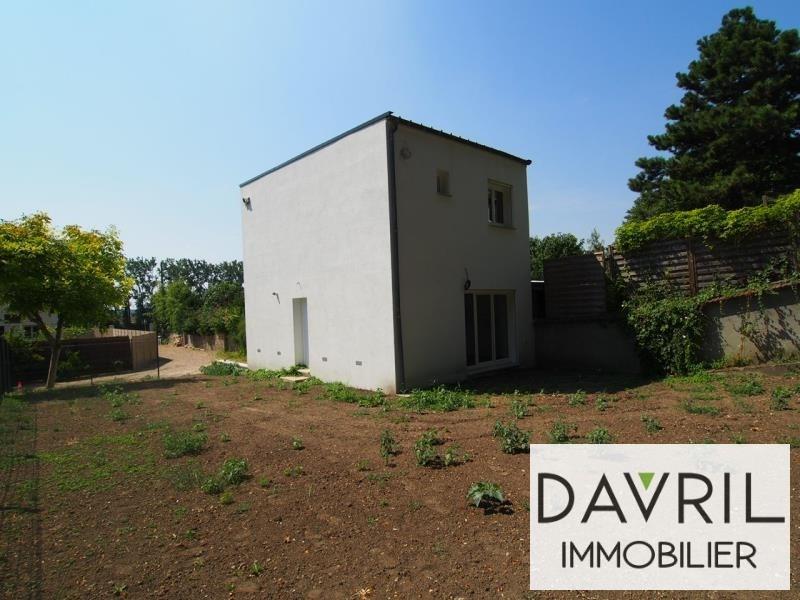 Sale house / villa Conflans ste honorine 369000€ - Picture 3