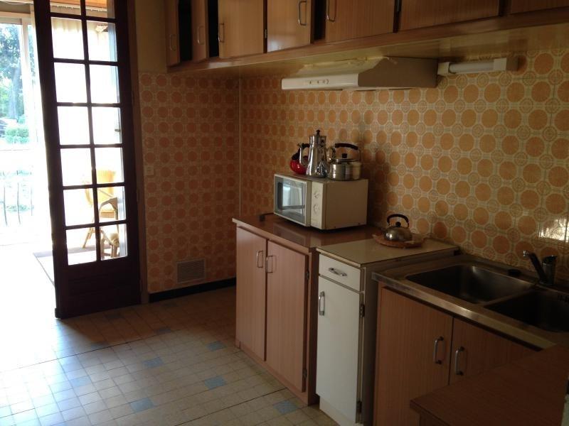 Vente maison / villa Labastide rouairoux 100000€ - Photo 3