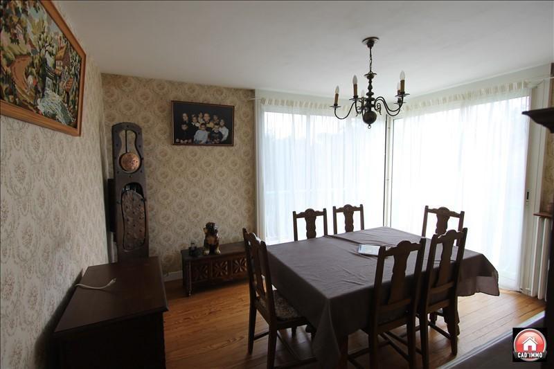 Sale house / villa Mouleydier 119000€ - Picture 2