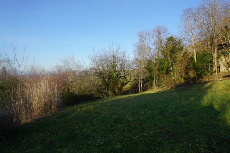 Vente terrain Bossey 500 000€ - Photo 1