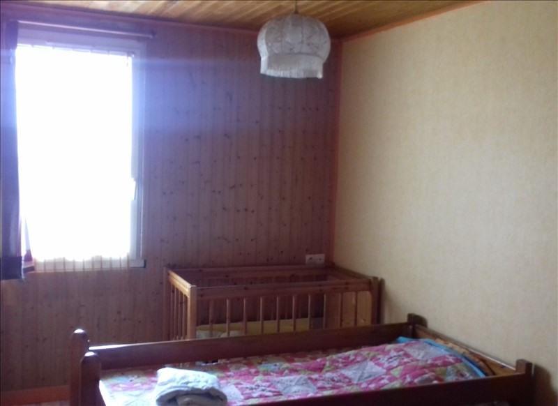 Vente maison / villa Le thou 185000€ - Photo 7