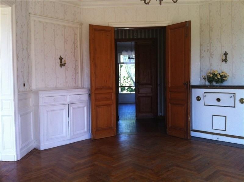 Vente de prestige château Castelnau de medoc 940000€ - Photo 9