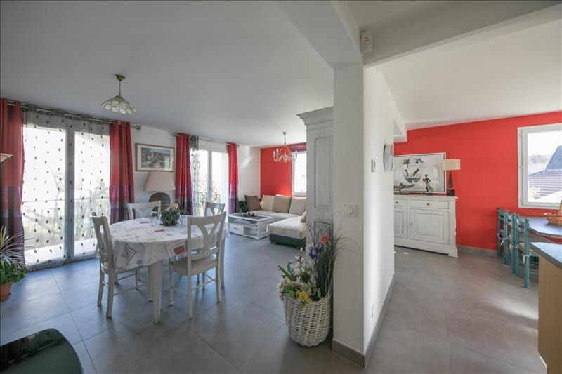 Sale apartment Sevrier 379 000€ - Picture 1