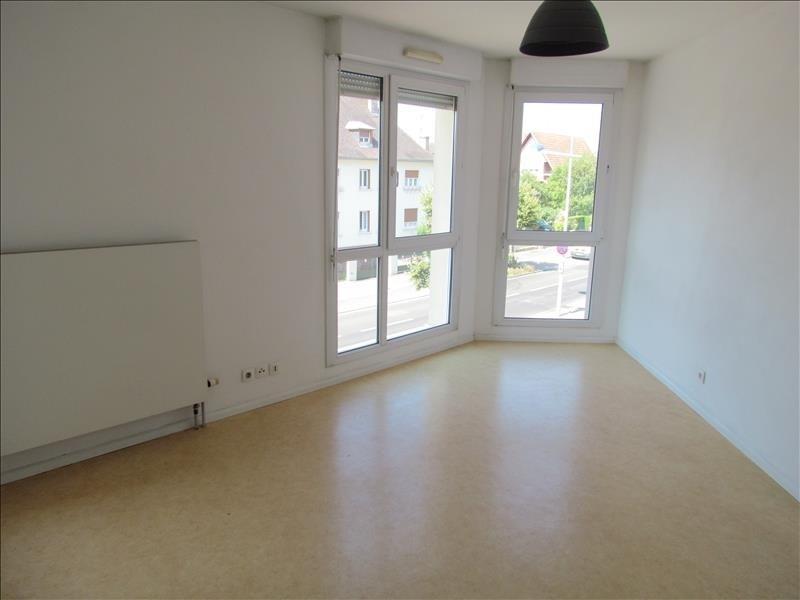 Sale apartment Strasbourg 139100€ - Picture 3