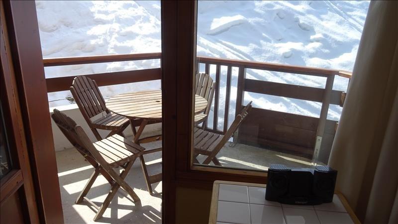 Vente appartement Courchevel- la perriere 370000€ - Photo 5