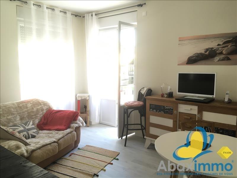 Rental apartment Falaise 460€ CC - Picture 3