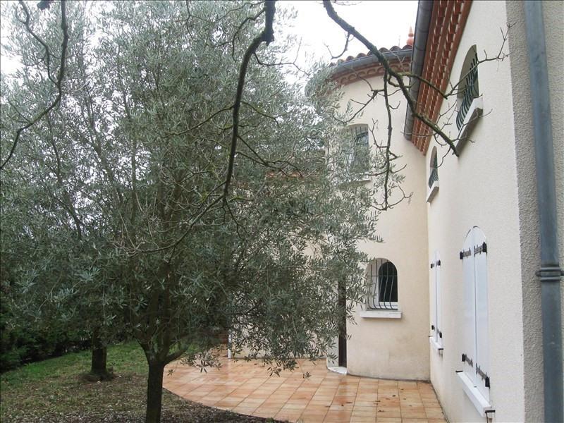 Vente maison / villa Labruguiere 245000€ - Photo 8