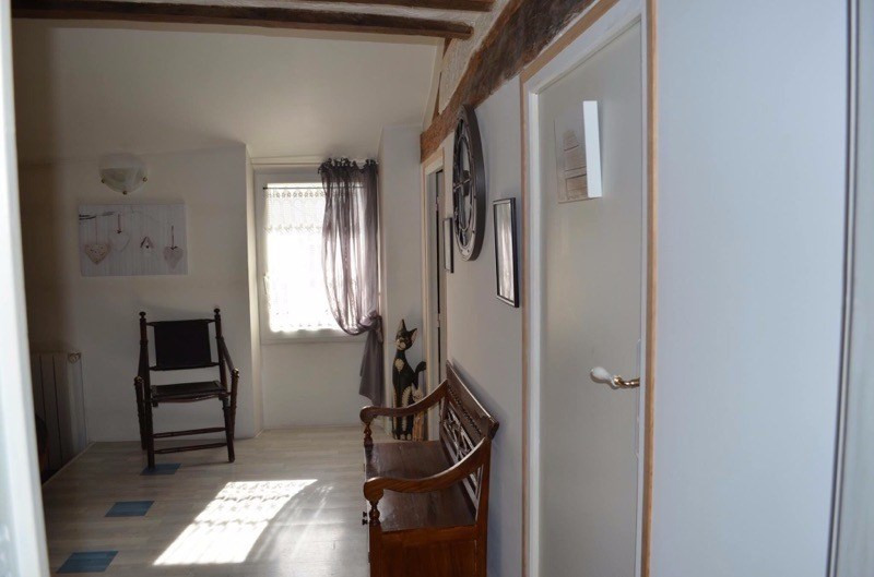 Vente de prestige maison / villa Orgeval 595000€ - Photo 16