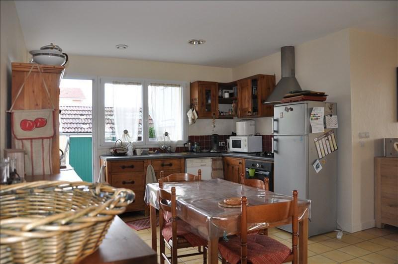 Sale house / villa Oyonnax 315000€ - Picture 10
