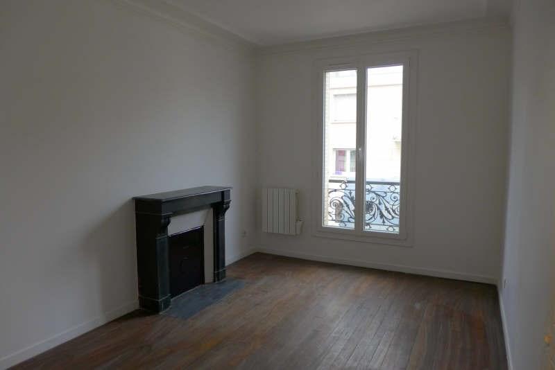 Rental apartment Noisy le sec 900€ CC - Picture 2