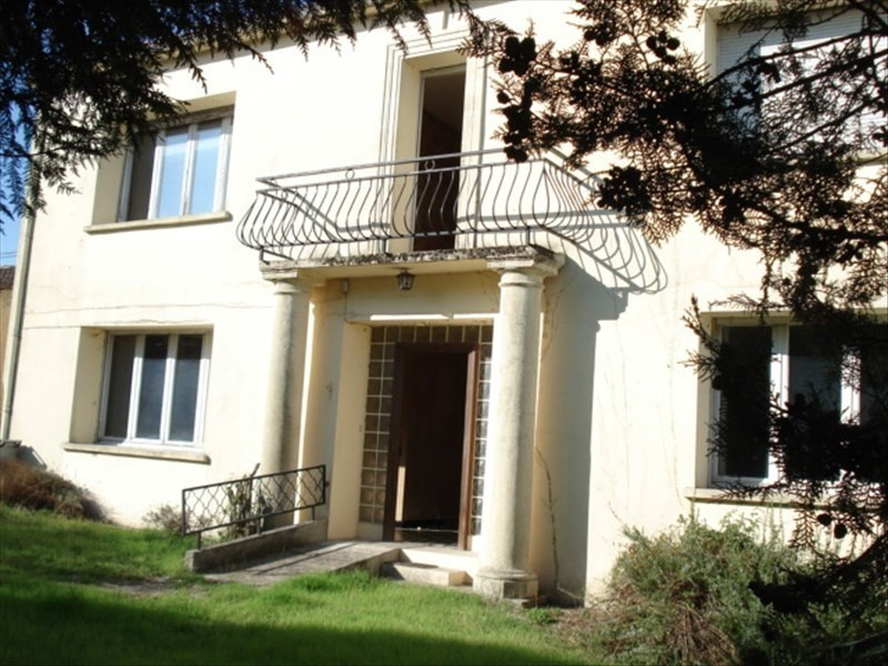 Vente maison / villa Cussac fort medoc 139000€ - Photo 1