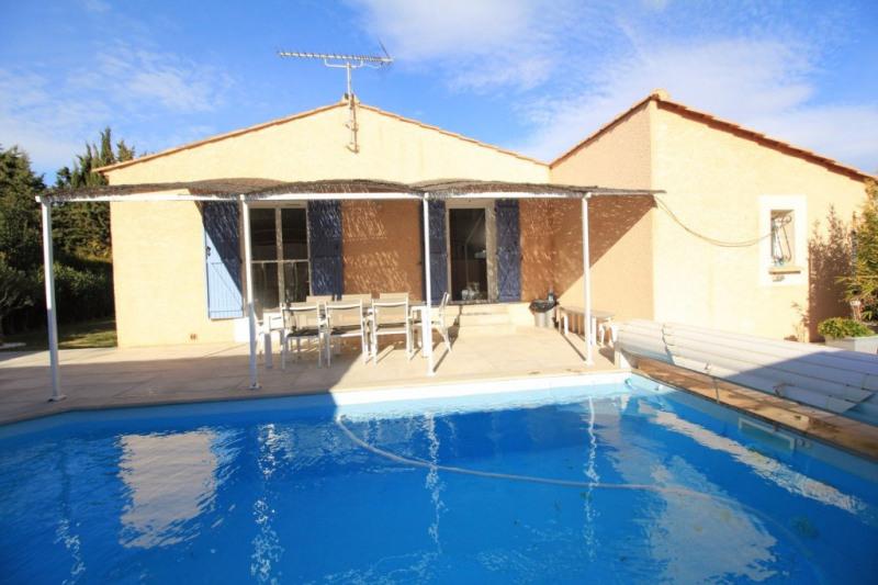 Vente maison / villa Garons 273000€ - Photo 4