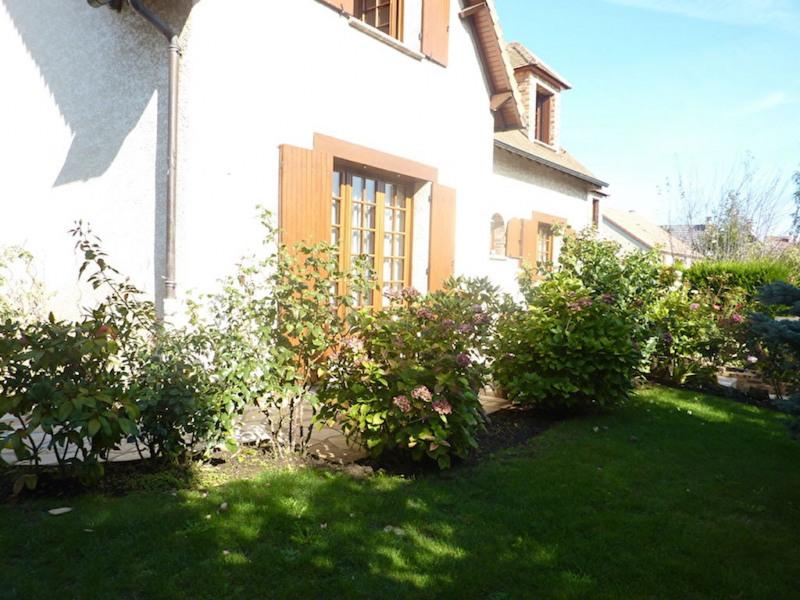 Vente maison / villa Ballainvilliers 550000€ - Photo 2