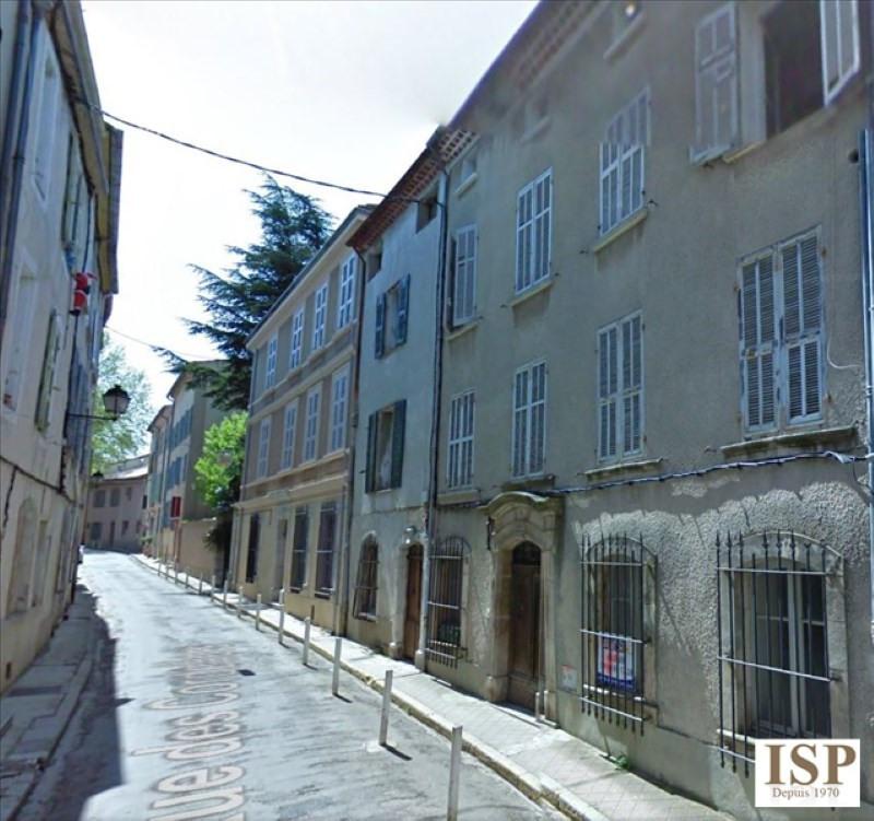 Vente appartement Brignoles 115000€ - Photo 1