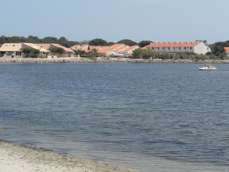 Location vacances maison / villa Port leucate 305,78€ - Photo 9