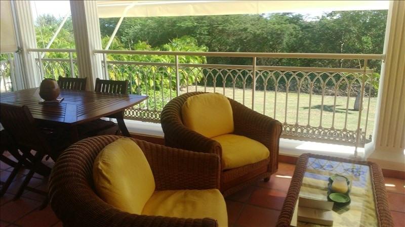 Venta  apartamento St francois 249000€ - Fotografía 1