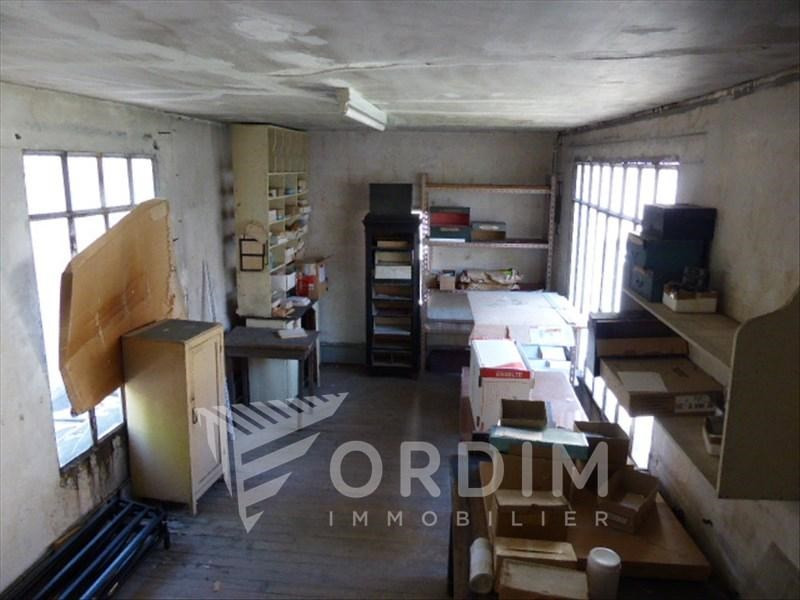 Sale building Cosne cours sur loire 89000€ - Picture 9