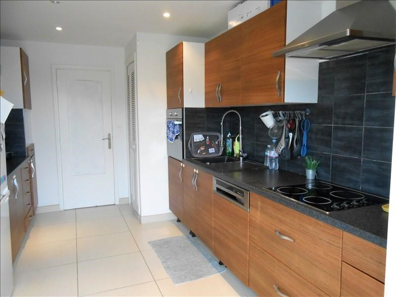 Sale apartment Vallauris 222600€ - Picture 1