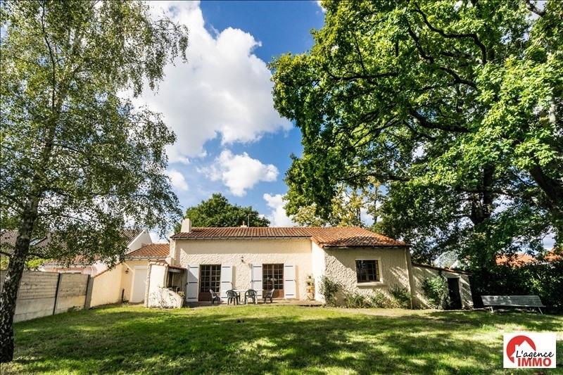 Vente maison / villa St aignan grandlieu 244000€ - Photo 1