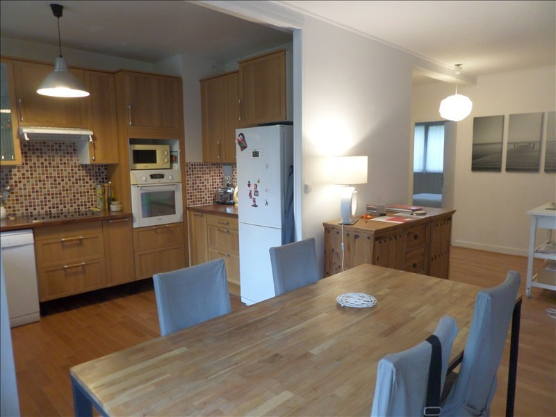 Vente appartement La celle st cloud 325 000€ - Photo 4