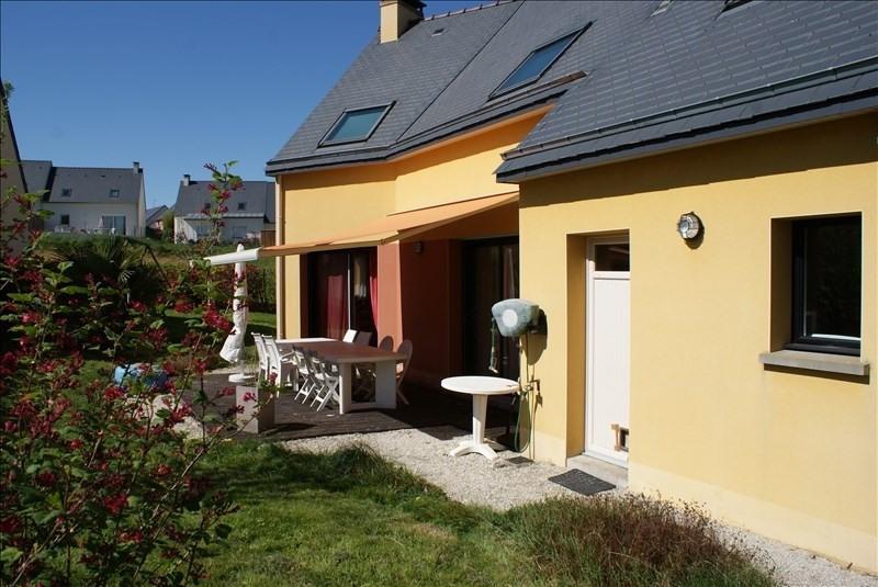 Vente maison / villa Lecousse 218000€ - Photo 7