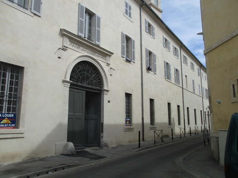 Location appartement Nimes 690€ CC - Photo 10