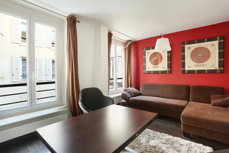 Престижная продажа квартирa Paris 1er 495000€ - Фото 8