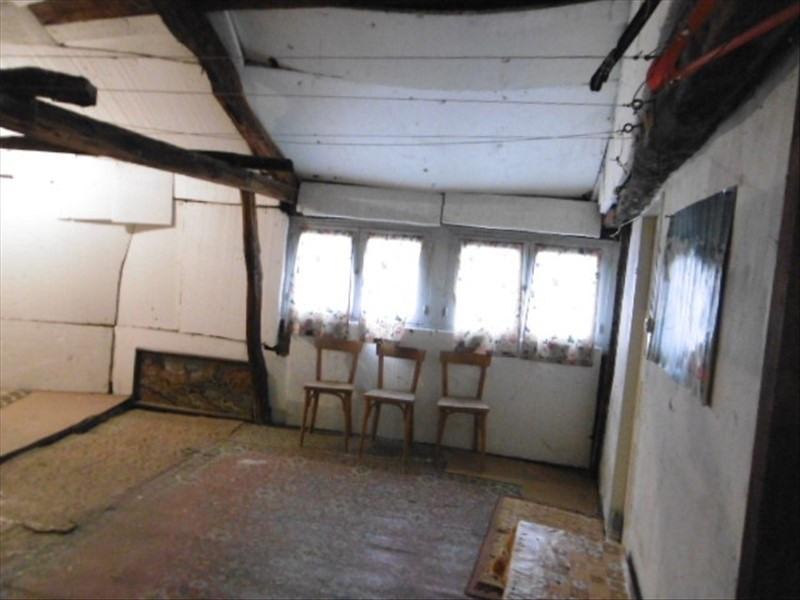 Vente maison / villa Figeac 83600€ - Photo 7