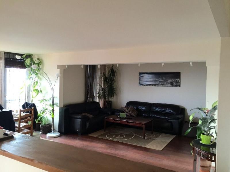 Sale apartment Beauvais  - Picture 2
