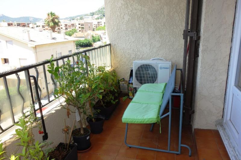 Vendita appartamento Hyeres 135000€ - Fotografia 6