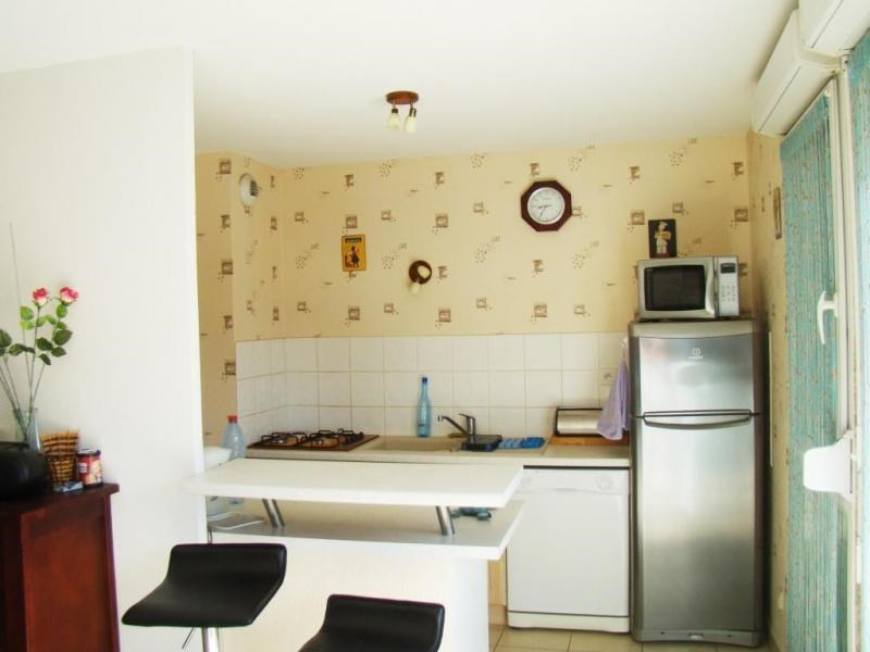 Sale apartment St clair de la tour 115 000€ - Picture 3